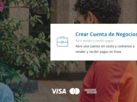 Cuenta de PayPal para Empresas